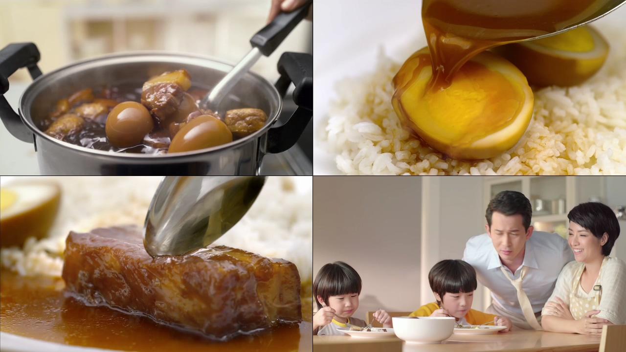 茶叶蛋视频素材