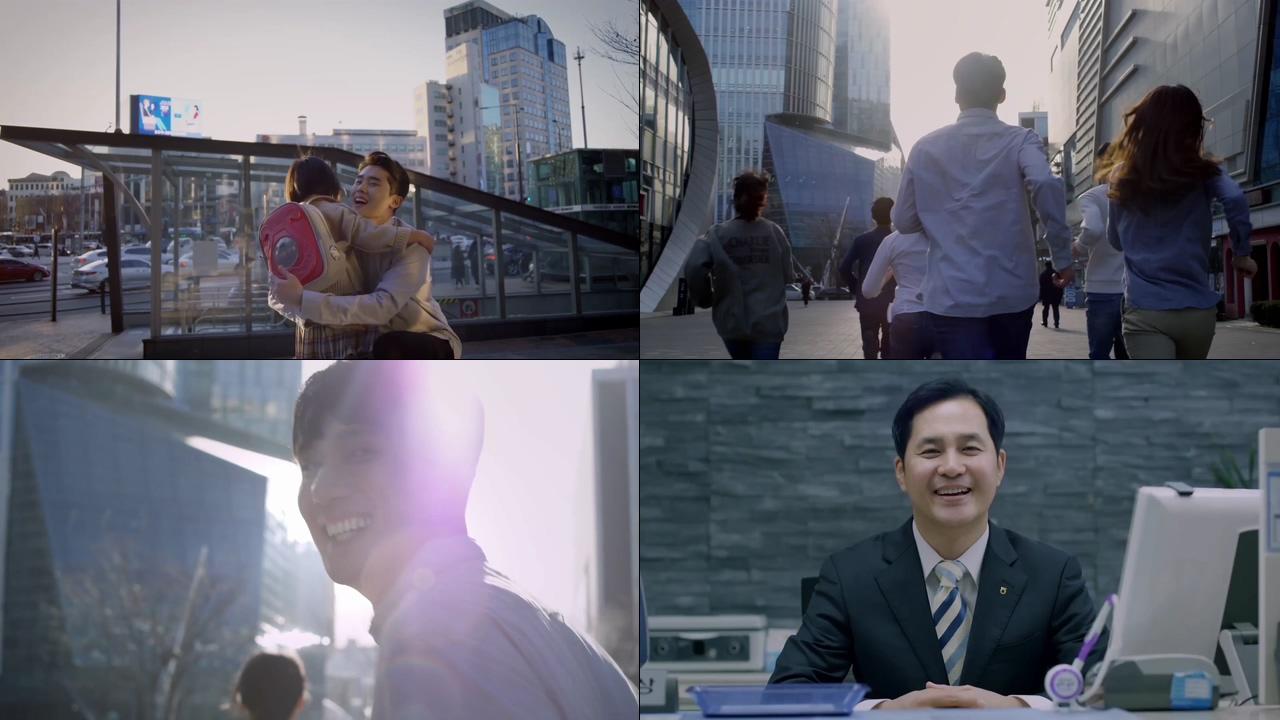 宣传片常用视频素材