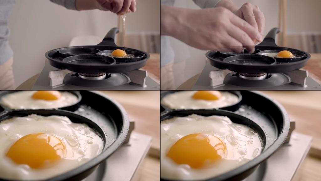 煎蛋视频素材