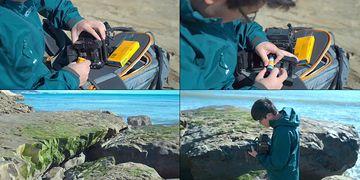 4K胶片摄影机