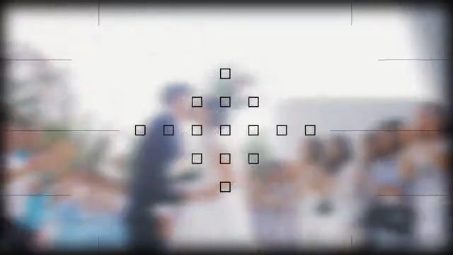 相机快门拍照小片头PR模板(带无水印音乐)
