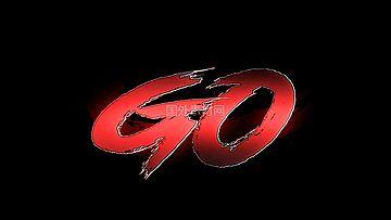 拳击游戏GO视频素材
