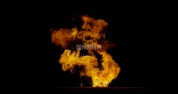 爆炸起火V2