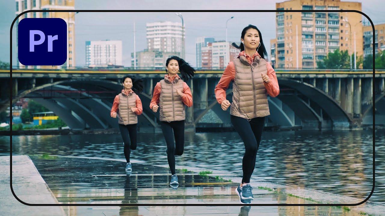 PR CC冻结帧高级视频教程下载