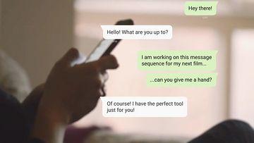 短信工具包PR模板Mogrt