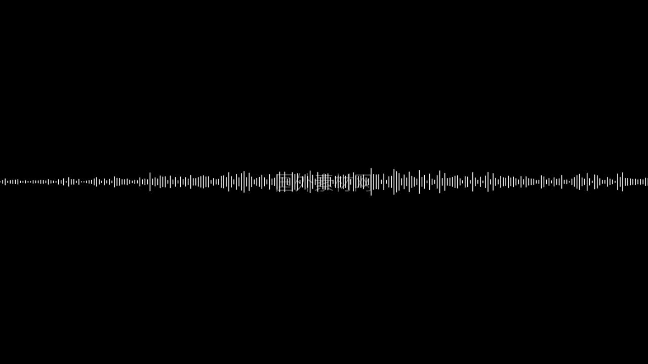 HUD音波录音002