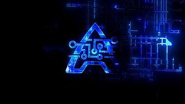 主板CPU电子科技公司AE片头模板
