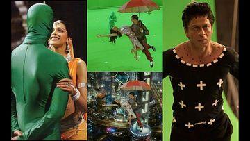 印度宝莱坞VFX特效幕后解析
