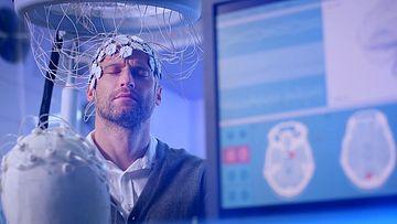 Neuralink脑机接口视频素材完整版