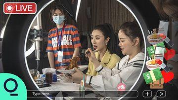 4K在中国购物的未来已经在发生视频素材完整版