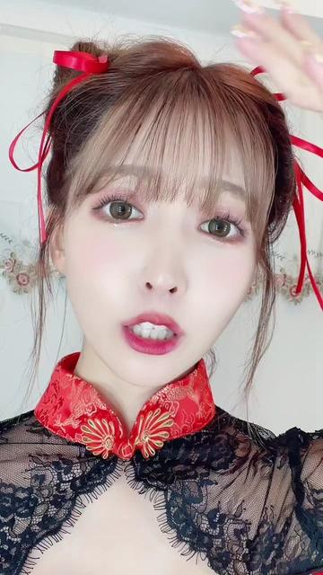 有谁认识这个日本美女吗?
