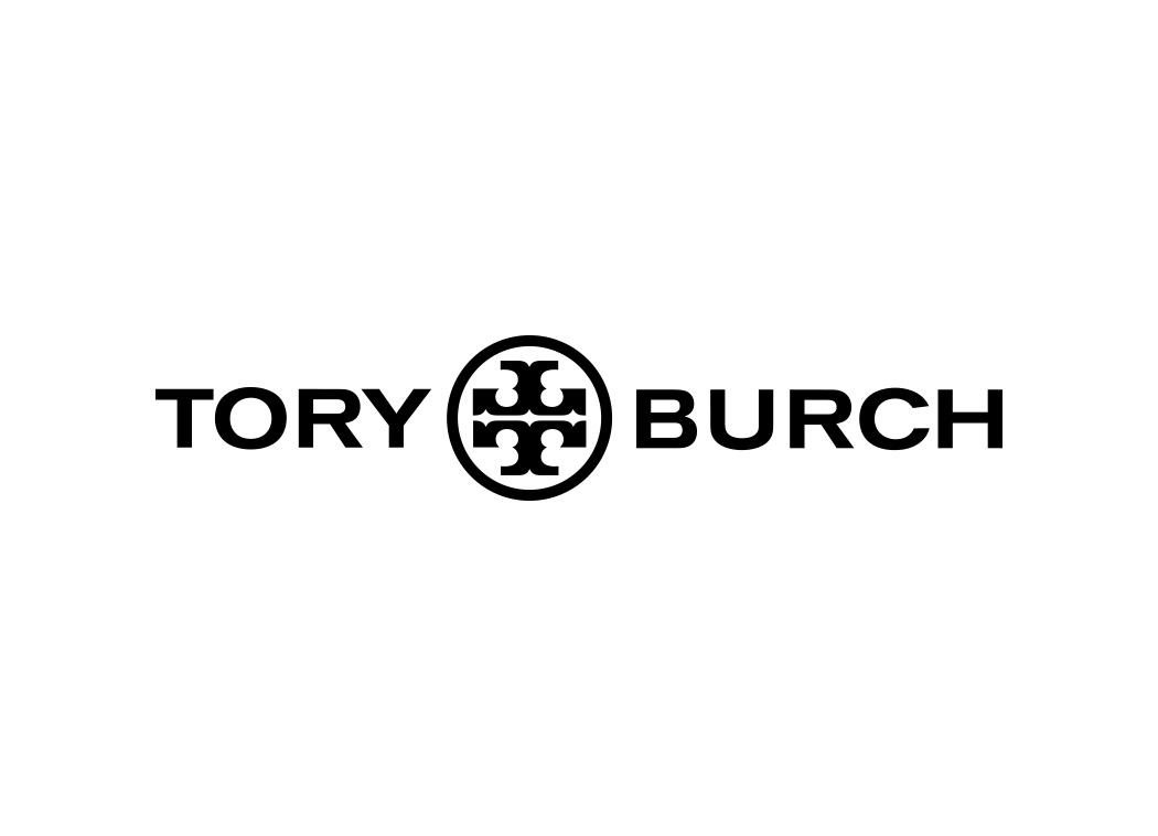 托里伯奇(Tory Burch)logo矢量素材下载