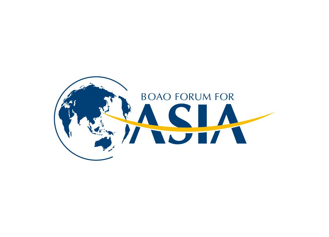 博鳌亚洲论坛logo矢量素材下载