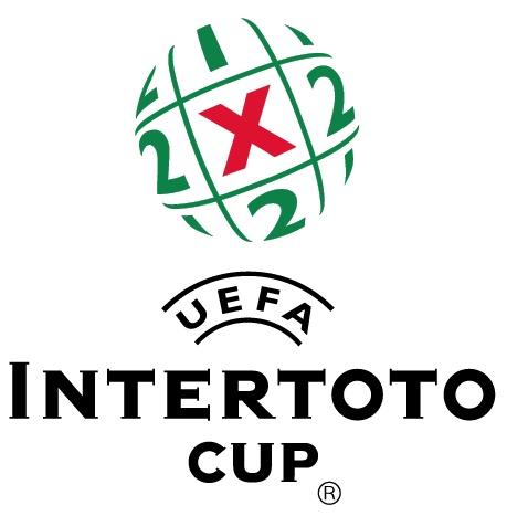 欧洲国际托托杯(UEFAIntertotoCup)LOGO矢量素材下载