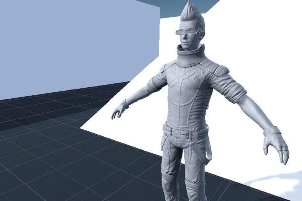 最新Unity动画和过场动画视频教程,编号:82633218