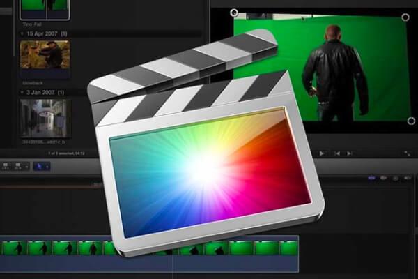 最新TheFinalCutProX视频编辑速成课程,编号:82636152