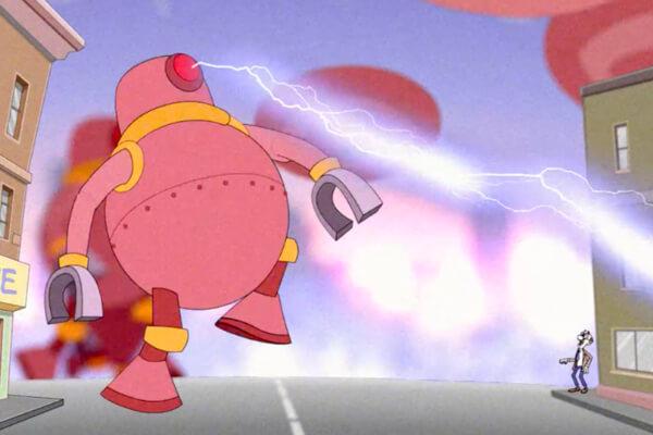 最新Animate与AE的合成动画视频教程,编号:82625972