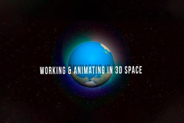 最新AECC20183D操作与动画视频教程,编号:82622722